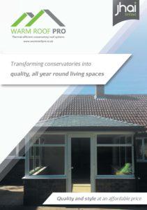 Warm Roof Pro Brochure